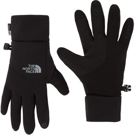 The North Face Etip Guanti Donna nero